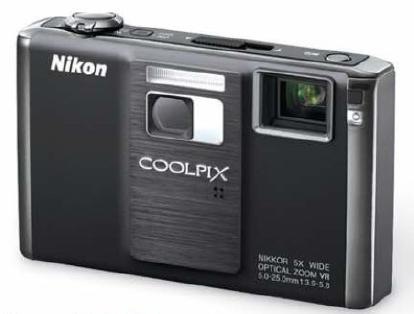 Nikon Coolpix S10000pj