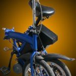 The Ebike Exceed from Innovatronix Inc: An Electrically Assisted Bike Designed by a Filipino