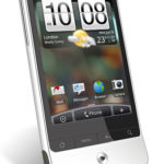 HTC Legend: A New Android Smartphone with the New HTC Sense