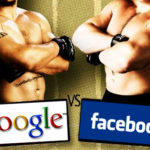 US Web Users Spent More Time in Facebook than Google in August 2010