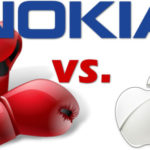Nokia Wins vs Apple Over Alleged Use of Patented Nokia Technologies in the iPhone