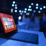 Microsoft Surface Tablet, Windows 8 OS Revealed