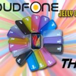 Cloudfone Announces Availability of Jelly Cases for Thrill 430X