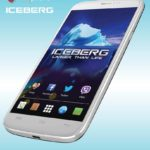 MyPhone Iceberg Quad-Core Phablet Specifications and Features