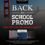 Sale Alert: Acme Made Back to School Promo