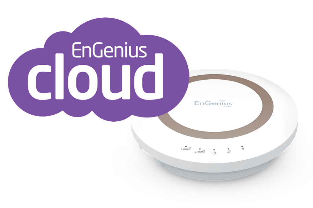 EnGenius Cloud N900 ESR900