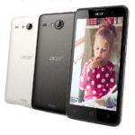 Better entertainment, More Storage, Magic Selfie  with Acer Liquid Z-Series