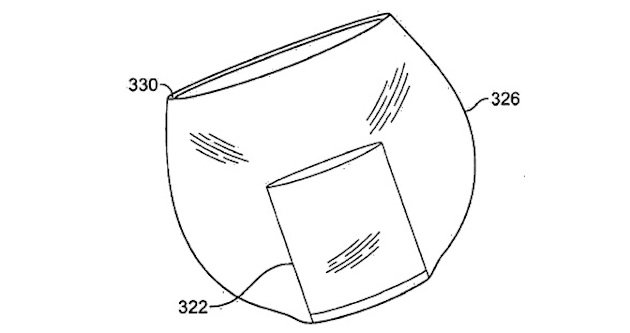 apple earbud patent 2