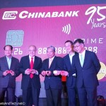 China Bank MasterCard Promo #TakeCarge