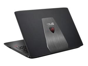 ASUS ROG GL552 classic design