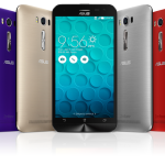 ASUS PH Introduces Asus ZenFone 2 Laser 5.0 (ZE500KL): Press Release