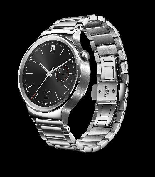 Huawei Watch Active White