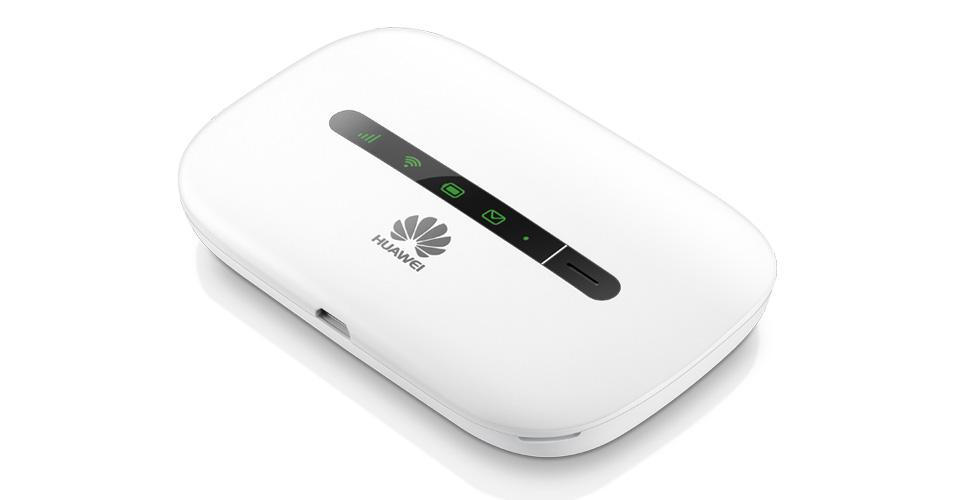 Spark White Huawei