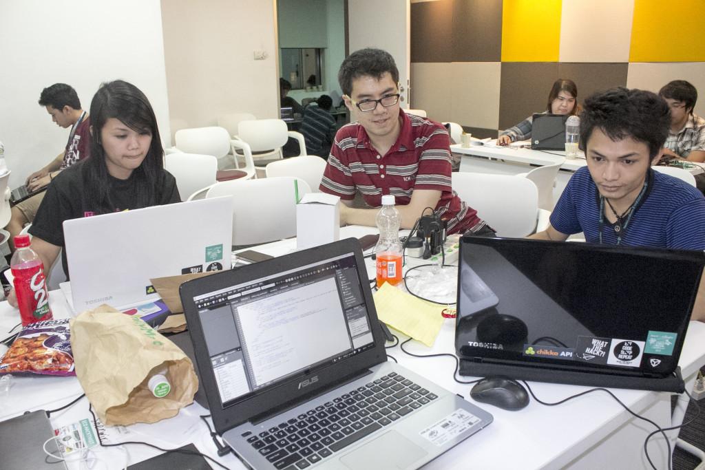IoT Bootcamp activities