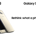 Industry-Leading Features of Galaxy S7 Edge & S7: Samsung Launches New Galaxy