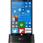 Acer Launches Liquid Jade Primo Windows Smartphone