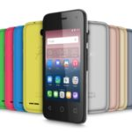 Alcatel Intoduces Premium-Featured Smartphones at Entry Level Price