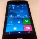 Acer Liquid M330 Unboxing and Review
