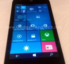 Acer Liquid M330 Windows 10
