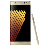 The New Galaxy Note7 Unveiled in the Philippines