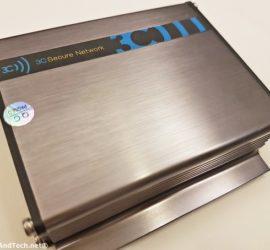 3C wireless