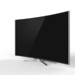 TCL's  65 C1 Curved QUHD: Experience the Future in TV Technology