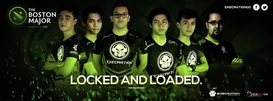 team-execration