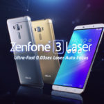 ASUS Zenfone 3 Laser Unboxing and Photo Tour in Batanes