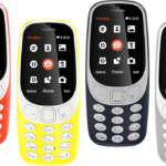 "The Nokia 3310 Re-released: A ""Dumbphone"" in a Smartphone World"