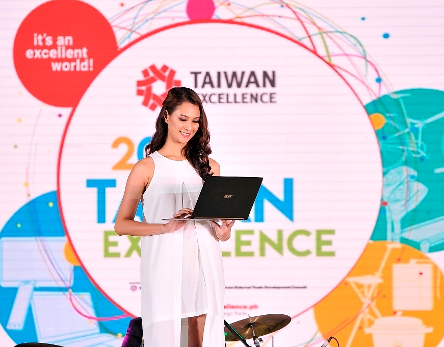 Taiwan Excellence Fashion Show