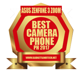 Best Camera Phone PH 2017 ASUS Zenfone 3 Zoom