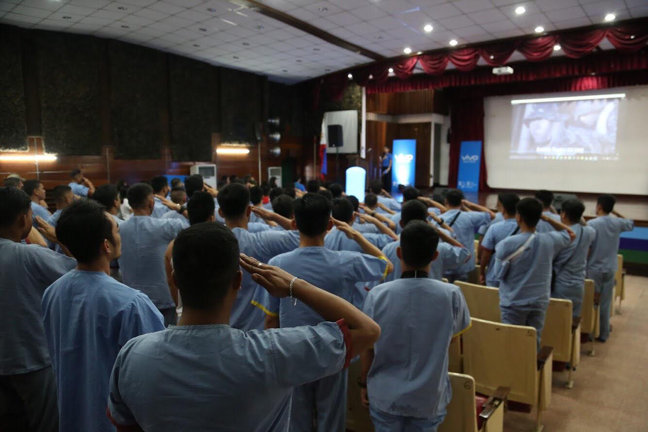Vivo Marawi Soldier Visit (7)