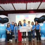 Salute to heroes: Vivo gives back to Marawi soldiers by way of a special outreach affair