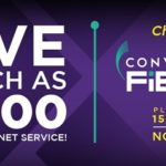 Experience Huge savings, Better Internet with Converge ICT
