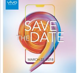 Vivo's Newest Flagship Phone
