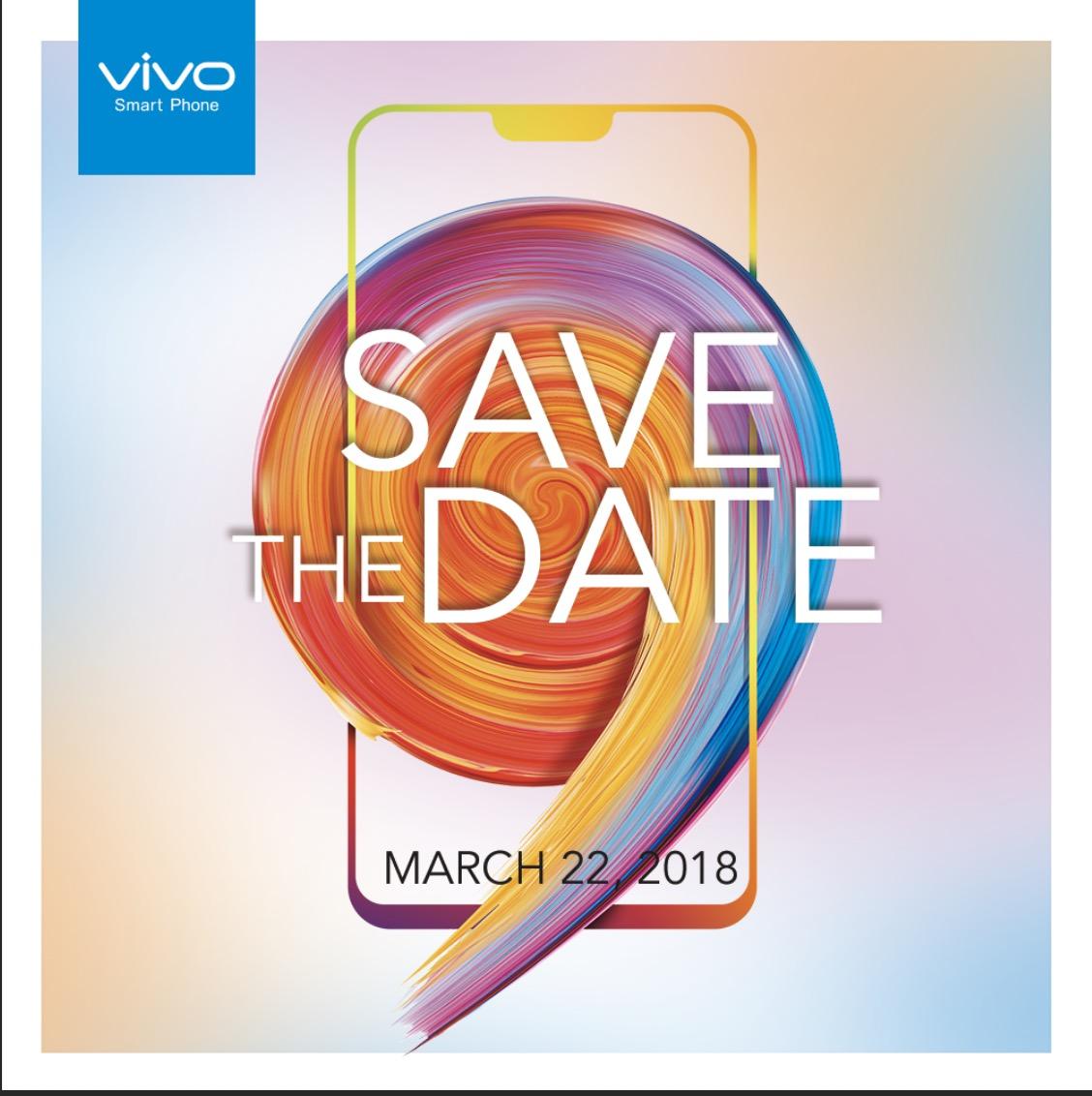 Vivo's Newest Flagship Phone