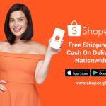 Shopee Introduces Anne Curtis as Brand Ambassador as it Kicks off 5.5 Shopee Super Sale