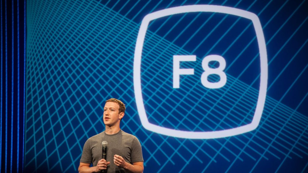 F8 - Mark sharing about instagram new features and product change