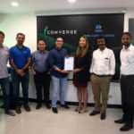 Converge ICT Solutions and Tata Communications Partners to Strengthen the Way Business is Run in the Country