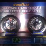 Goodyear Unleashes Assurance TripleMax 2 on Its 120th Year