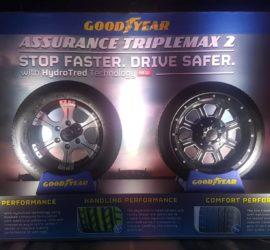 Goodyear Assurance TripleMax2