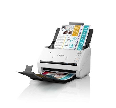 Epson DS-570W