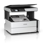 Epson Launches New EcoTank Printers