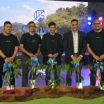 GCash Forest Aims to Plant 365,000 Trees in 365 Days #GCashForest #365Kin365Days