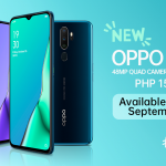 OPPO A9 2020 Breaks P100-M Sales During The First 2 Hours Of Its Release
