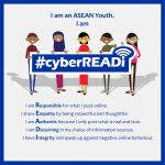 The Philippine Information Agency (PIA) Champions our Youth to Be #CyberReadi