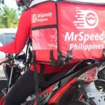 The Newest Logistics Solution on the Block: MrSpeedy Mobile App