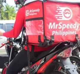 MrSpeedy Philippines