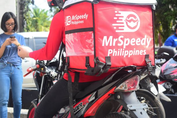 The Newest Logistics Solutions on the Block: MrSpeedy Mobile App