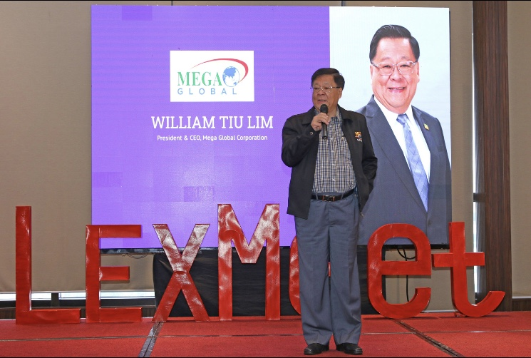 LexMeet Mobile App: Legal Services Made Accessible for the Filipinos